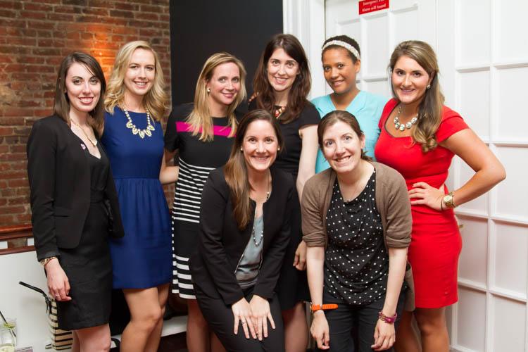 Ladies DC Leadership