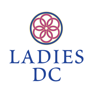 Ladies DC Logo